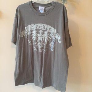 Fender Guitars Men's XL Tee T-Shirt
